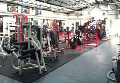 Chainworks Gym Image 1 of 10