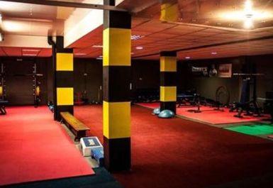 Shinny's Gym Image 7 of 7