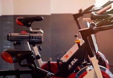 Shinny's Gym