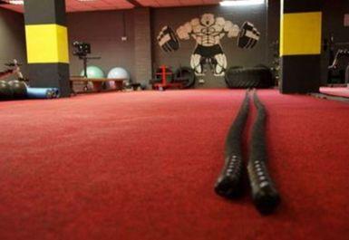 Shinny's Gym Image 2 of 7