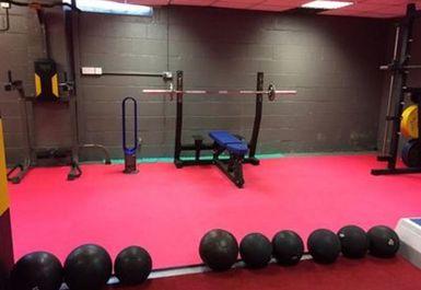 Shinny's Gym Image 5 of 7