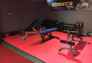 Shinny's Gym Image 6 of 7