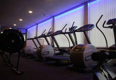 No1 Gym Image 3 of 10