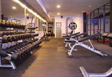 No1 Gym Image 2 of 10