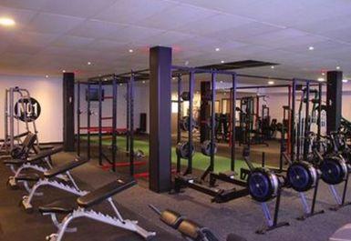 No1 Gym Image 1 of 10