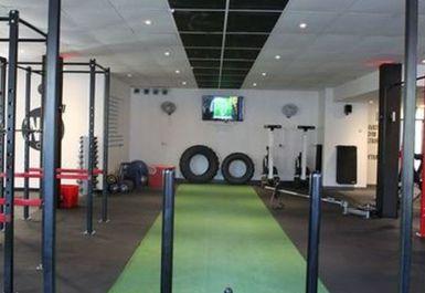 No1 Gym Image 7 of 10