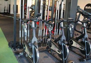 No1 Gym Image 5 of 10