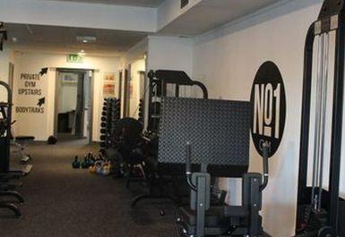 No1 Gym Image 6 of 10