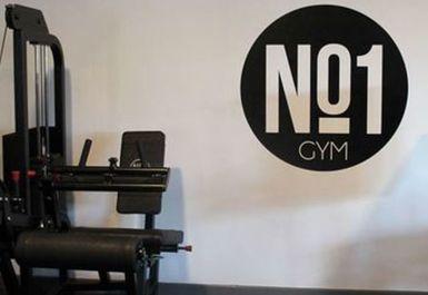 No1 Gym Image 4 of 10