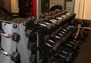 No1 Gym Image 10 of 10