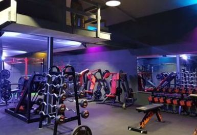 Maxx Life Gym Image 2 of 7