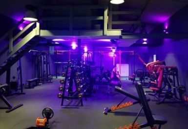 Maxx Life Gym Image 1 of 7