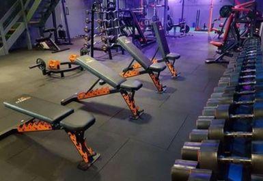 Maxx Life Gym