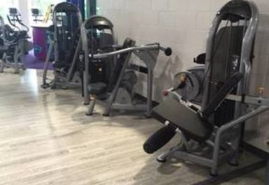 Places Gym Corby Image 6 of 7