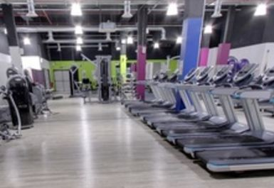 Places Gym Corby Image 2 of 7