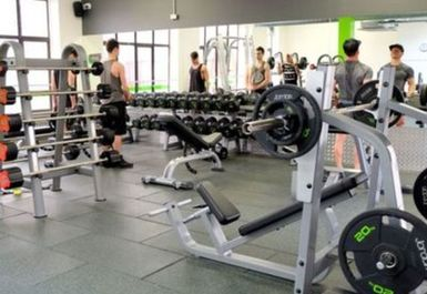Energie Fitness West Ealing Image 2 of 8