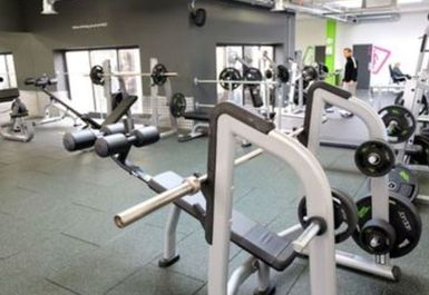 Energie Fitness West Ealing Image 4 of 8