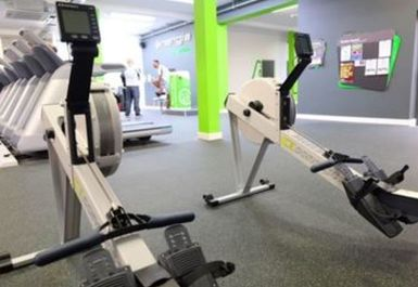 Energie Fitness West Ealing Image 5 of 8