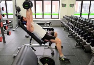 Energie Fitness West Ealing Image 6 of 8