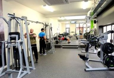 Energie Fitness West Ealing Image 7 of 8