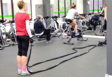 Energie Fitness West Ealing Image 8 of 8