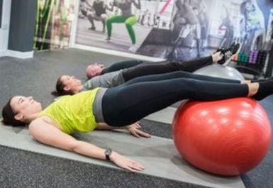 Energie Fitness Ipswich