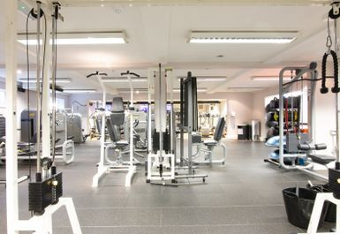 Acorns Health and Leisure Club