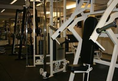 Kingdom Training Gym Image 2 of 5