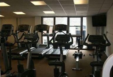 Kingdom Training Gym Image 4 of 5