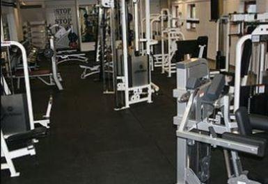 Kingdom Training Gym Image 5 of 5