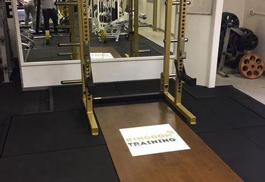 Kingdom Training Gym Image 4 of 9