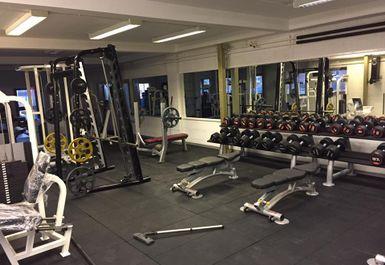 Kingdom Training Gym Image 2 of 9