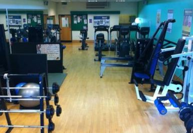 St Osmund's Community Sports Centre Image 1 of 7