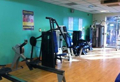 St Osmund's Community Sports Centre Image 2 of 7