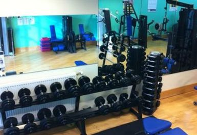 St Osmund's Community Sports Centre Image 3 of 7