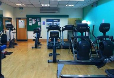 St Osmund's Community Sports Centre Image 4 of 7