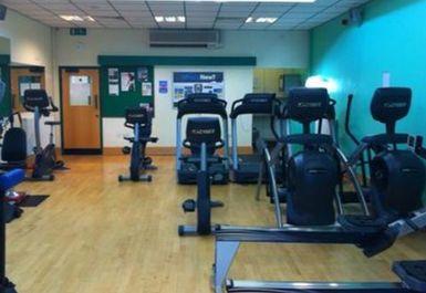 St Osmund's Community Sports Centre Image 4 of 7