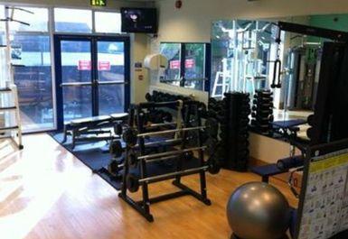 St Osmund's Community Sports Centre Image 5 of 7