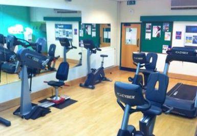St Osmund's Community Sports Centre Image 6 of 7