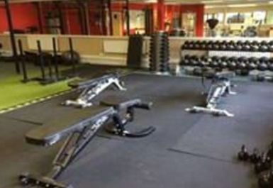 Heavy Metal Gym Image 6 of 7