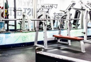 Empire Gym and Studios