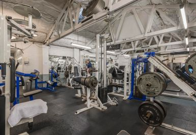 Spartan Gym Edinburgh