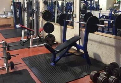 Spartan Gym Mayfield