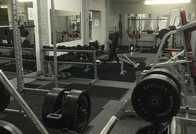 Gym 55 Image 1 of 10
