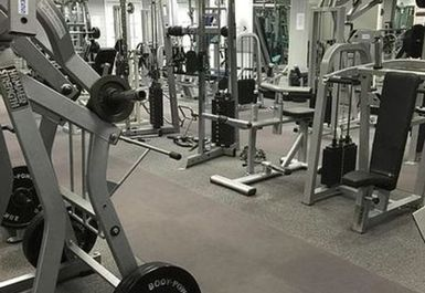 Gym 55 Image 4 of 10