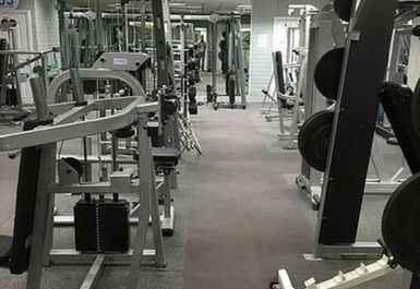 Gym 55 Image 6 of 10
