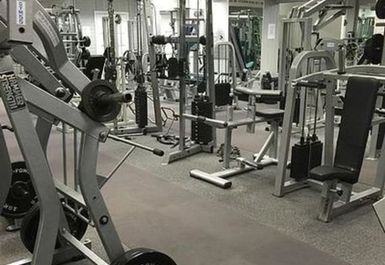 Gym 55 Image 8 of 10