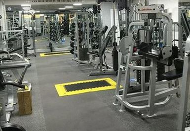 Gym 55 Image 10 of 10