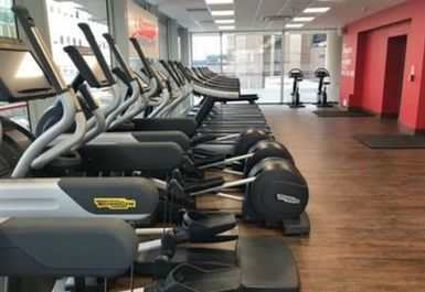 Snap Fitness Canary Wharf Image 3 of 10
