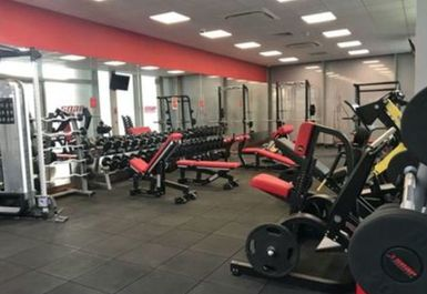 Snap Fitness Canary Wharf Image 4 of 10
